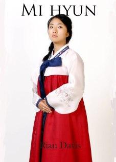 Mi Hyun cover