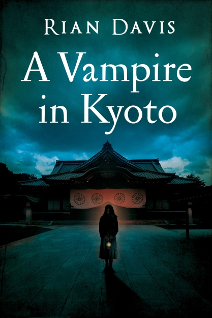 A Vampire in Kyoto